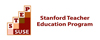 Stanford Teacher Education Program