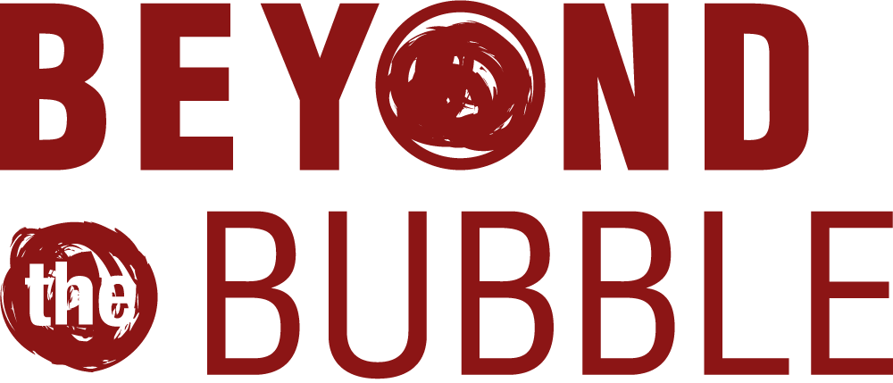 Beyond the Bubble Logo
