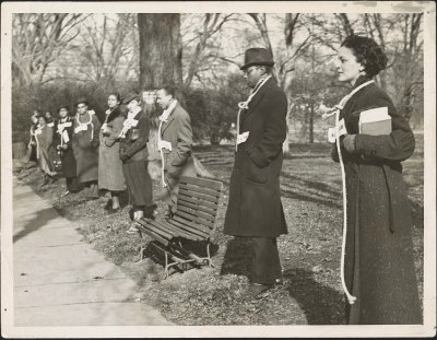 Civil Rights Movement Photos | Stanford History Education Group