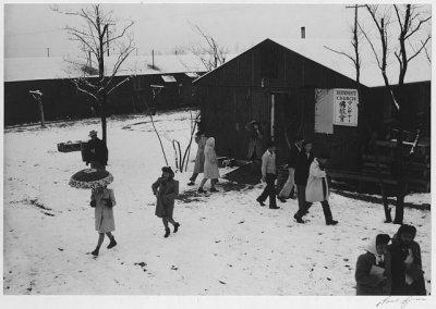 Japanese American Incarceration | Stanford History Education Group