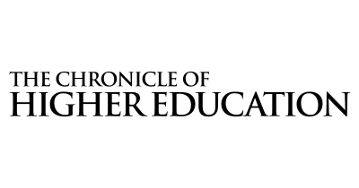 Chronicle of Higher Ed logo