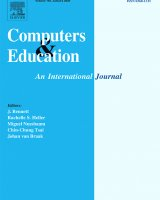 Computers & Education cover