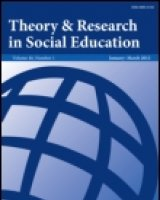 Theory & Research in Social Education