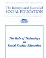 International Journal of Social Education